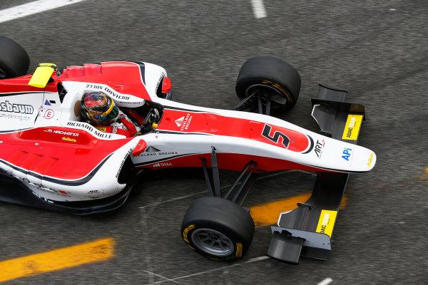 2014 GP3 Series Test 1. Estoril, Portugal.  Thursday 19 March 2015. Marvin Kirchhofer (GER, ART Grand Prix)  Photo: Sam Bloxham/GP3 Series Media Service. ref: Digital Image _SBL0589