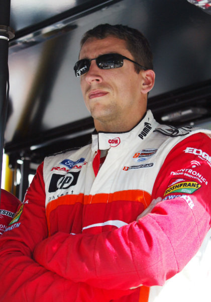 Justin Wilson (GBR), RuSPORT. Champ Car World Series, Rd3, Tecate Grand Prix, Fundidora Park, Monterrey, Mexico, 19-21 May 2006. DIGITAL IMAGE