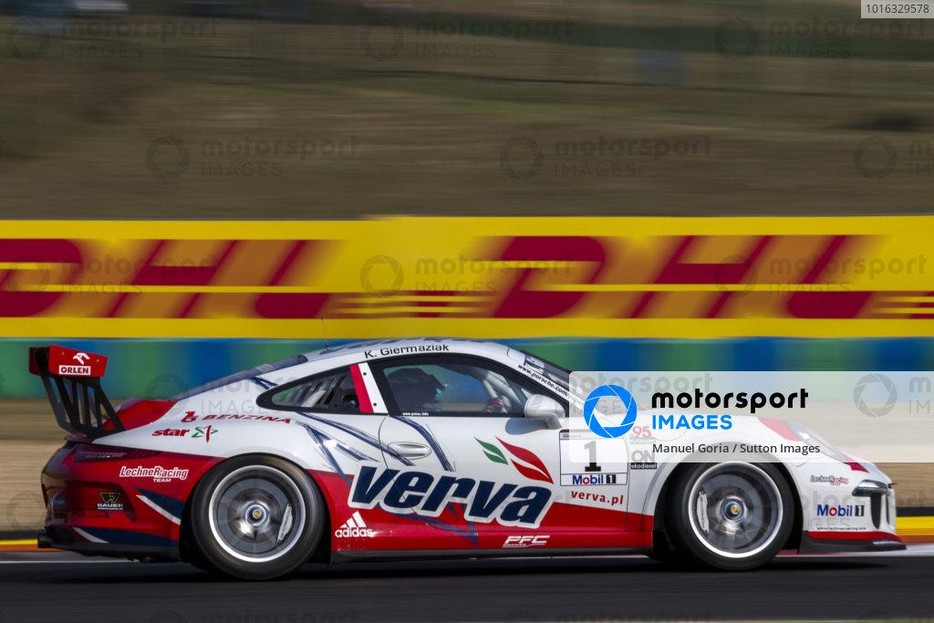 Porsche Supercup 2015