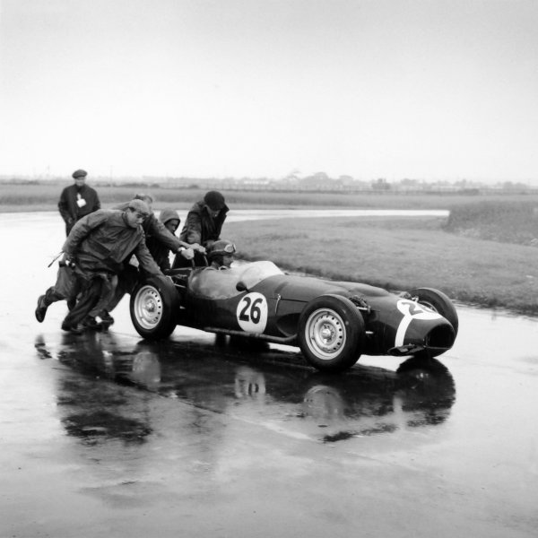 1961 British Grand Prix