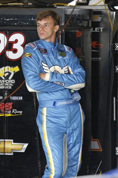 #35: Joey Gase, Motorsports Business Management, Toyota Supra