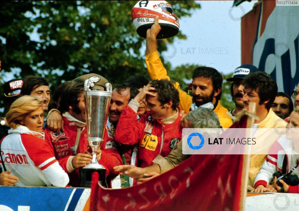 1975 Italian Grand Prix.
