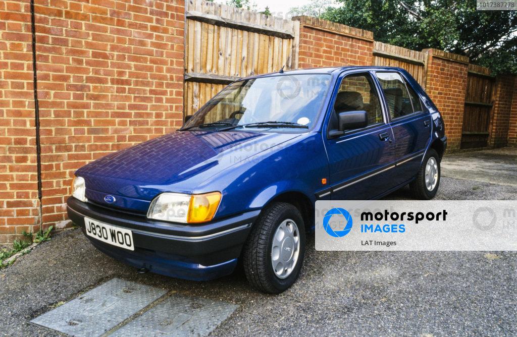 Ford Fiesta 1.3i LX.