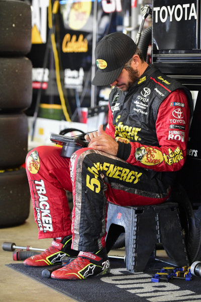#78: Martin Truex Jr., Furniture Row Racing, Toyota Camry 5-hour ENERGY/Bass Pro Shops
