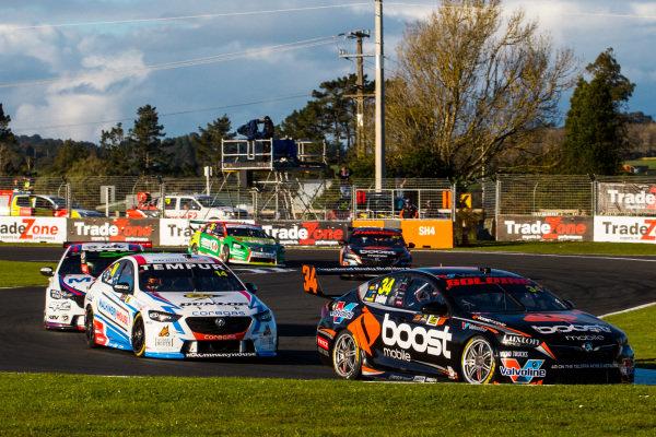 James Golding, Garry Rogers Motorsport Holden