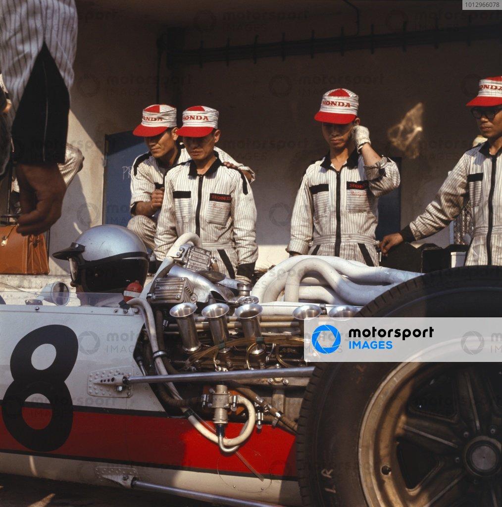 1966 Italian Grand Prix.