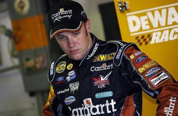 Matt Kenseth (USA) Roush Racing Carhartt Ford finished in seventh position. NASCAR Nextel Cup Series, Rd 15, DHL 400, Michigan International Speedway, Brooklyn, Michigan, USA, 20 June 2004.DIGITAL IMAGE