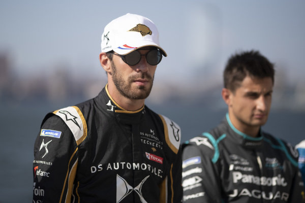 Jean-Eric Vergne (FRA), DS TECHEETAH