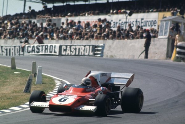 1972 British Grand Prix.