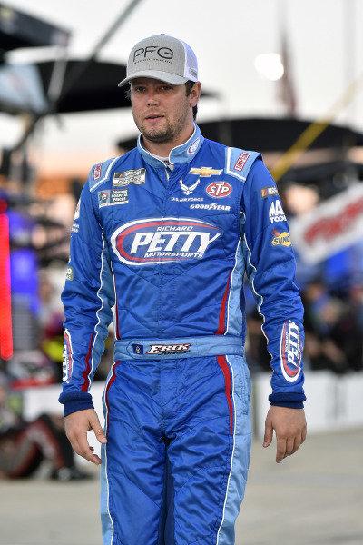#43: Erik Jones, Richard Petty Motorsports, Chevrolet Camaro Petty's Garage