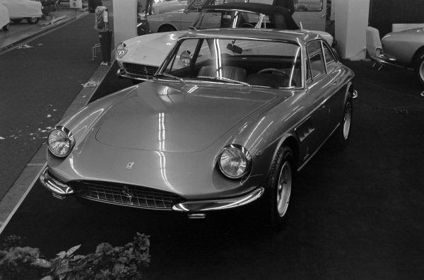 Ferrari 330GTC