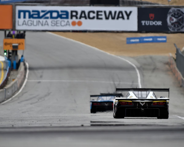 1-3 May, 2015, Monterey, California, USA 5, Chevrolet, Corvette DP, P, Joao Barbosa, Christian Fittipaldi ?2015 Scott R LePage  LAT Photo USA