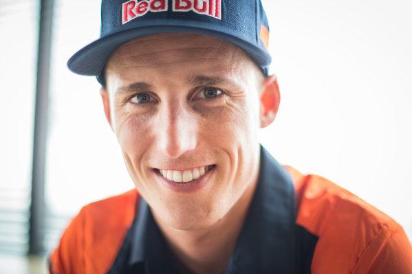 2017 MotoGP Championship - Round 8 Assen, Netherlands Thursday 22 June 2017 Pol Espargaro, Red Bull KTM Factory Racing World Copyright: Gold and Goose Photography/LAT Images ref: Digital Image MotoGP-300-10523