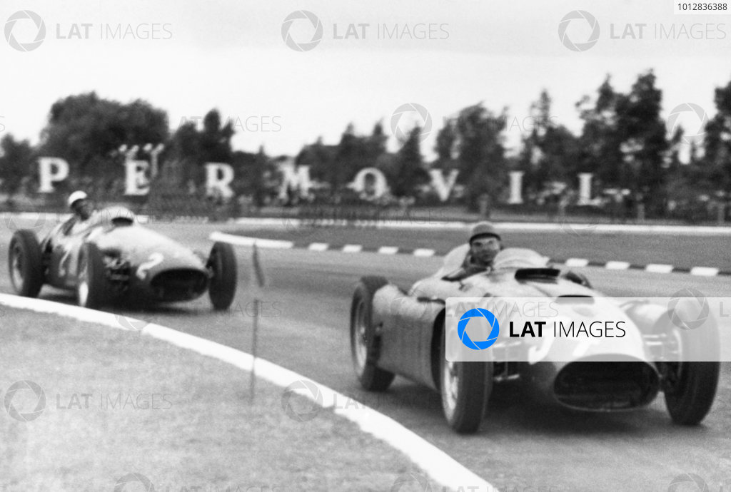 1956 Argentinian Grand Prix.