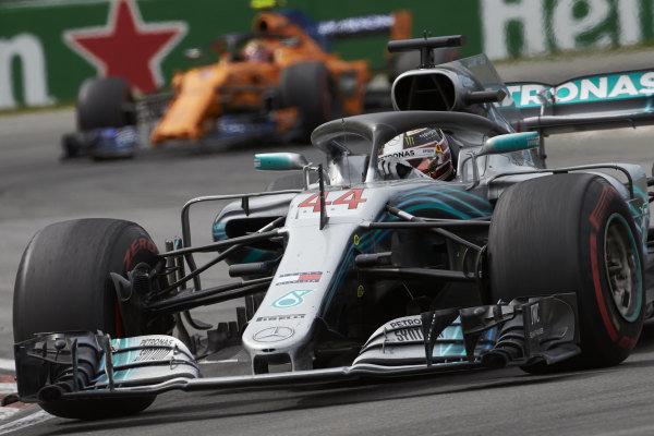 Lewis Hamilton Formula 1 Mclaren Photos Canadian Gp 2018