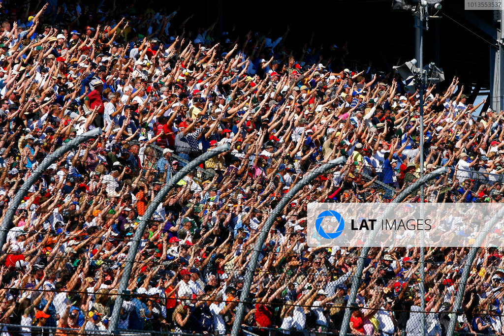 2011 NASCAR Cup Daytona 500 Race Priority