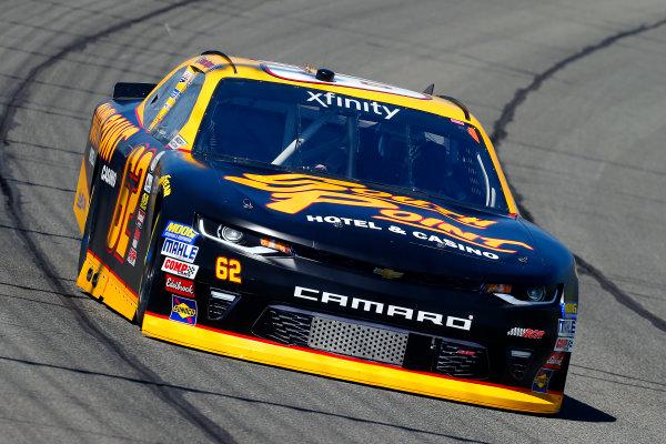 2017 NASCAR Xfinity Series Service King 300 Auto Club Speedway, Fontana, CA USA Friday 24 March 2017 Brendan Gaughan World Copyright: Russell LaBounty/LAT Images ref: Digital Image 17FON1rl_1264