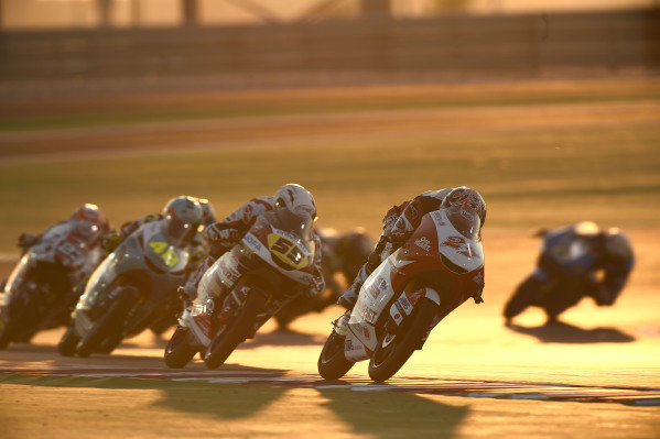 Losail International Circuit, Doha, Qatar
