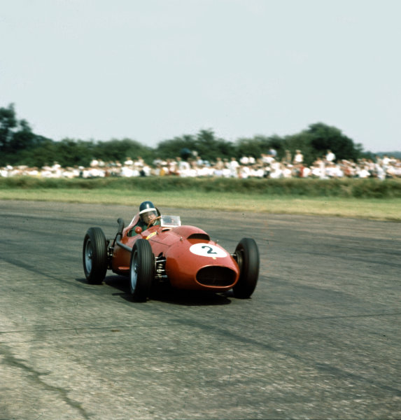1958 British Grand Prix.