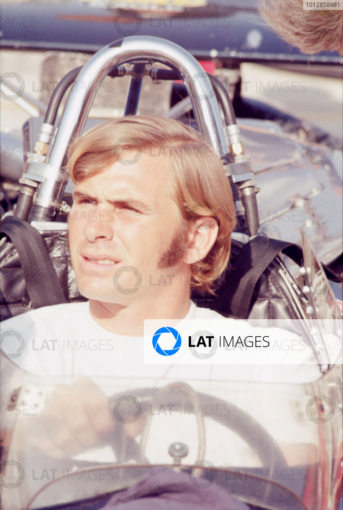 USAC Indycar Series.Swede Savage.World Copyright: Murenbeeld/LAT Photographic