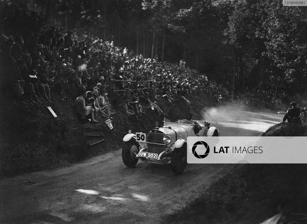 Pre War National Racing