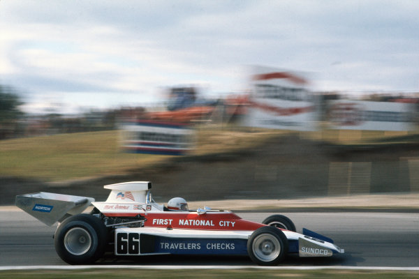 Mosport Park, Canada. 