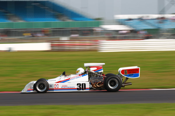 20th,21st&22nd July 2012Silverstone, Northants.THE PETER GETHIN TROPHY FOR F2&F5000Images Copyright Malcolm Griffiths/LATDigital Image C76D8522.JPG