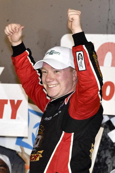 #2: Tyler Reddick, Richard Childress Racing, Chevrolet Camaro TAME the BEAST wins