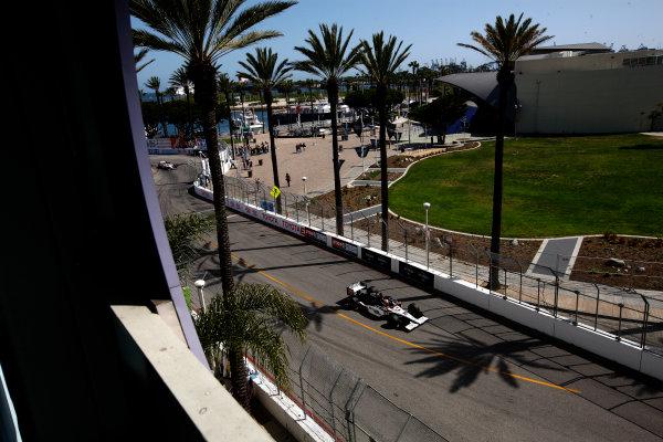 16-17 April, 2010, Long Beach, California, USAAlex Tagliani