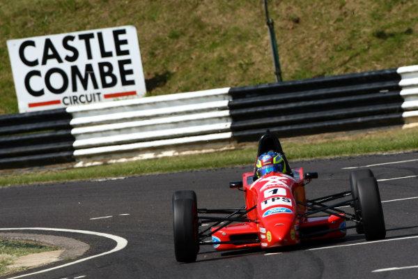 Castle Combe, Wiltshire. 19th - 20th June 2010.Scott Pye (AUS) Jamun Racing Formula Ford.World Copyright: Ebrey/LAT Photographic.