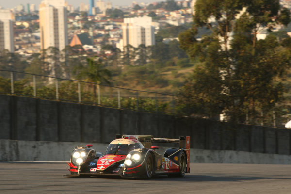 2013 World Endurance Championship,