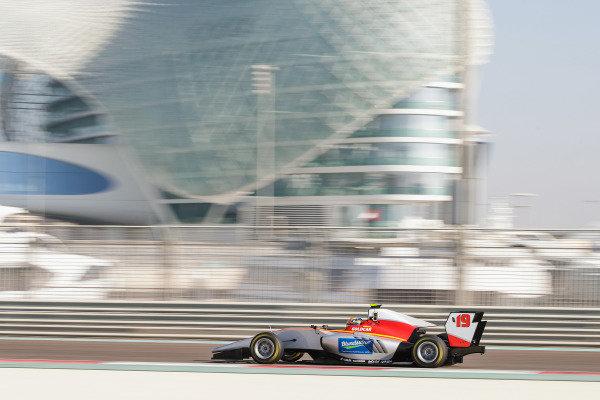 Alex Peroni (AUS, Campos Racing)