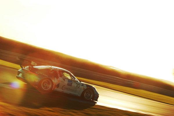 Will Martin - Richardson Racing