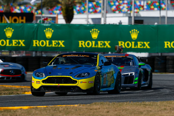 IMSA Continental Tire SportsCar Challenge