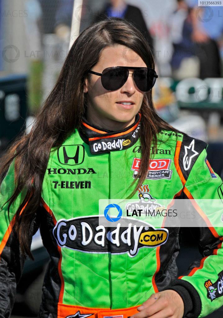 2011 IndyCar St Petersburg