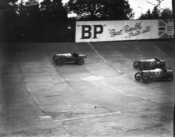 1924 JCC 200 Mile Race.