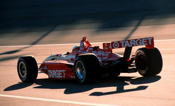 1999 CART California 500, California Speedway 31/10/99CART Champion Juan Montoya-1999, Michael L. Levitt / USALAT PHOTOGRAPHIC