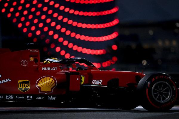 Robert Shwartzmann, Ferrari SF1000
