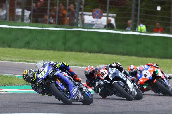 Sandro Cortese, GRT Yamaha WorldSBK.