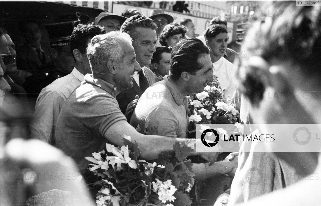 1953 Belgian Grand Prix.