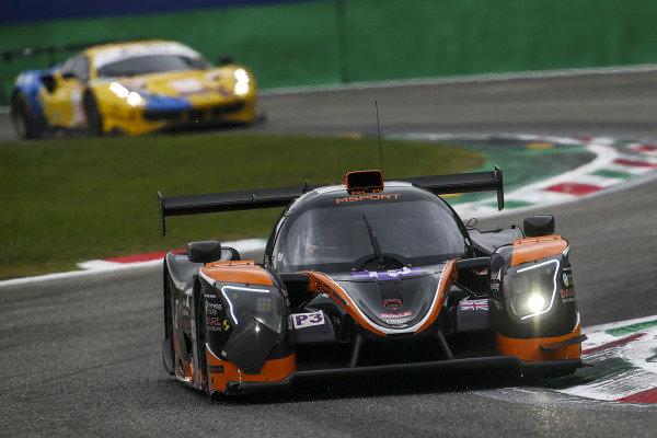 #15 Ligier JS P320 - Nissan / RLR MSPORT / Malthe Jakobsen / James Dayson / Gustas Grinbergas
