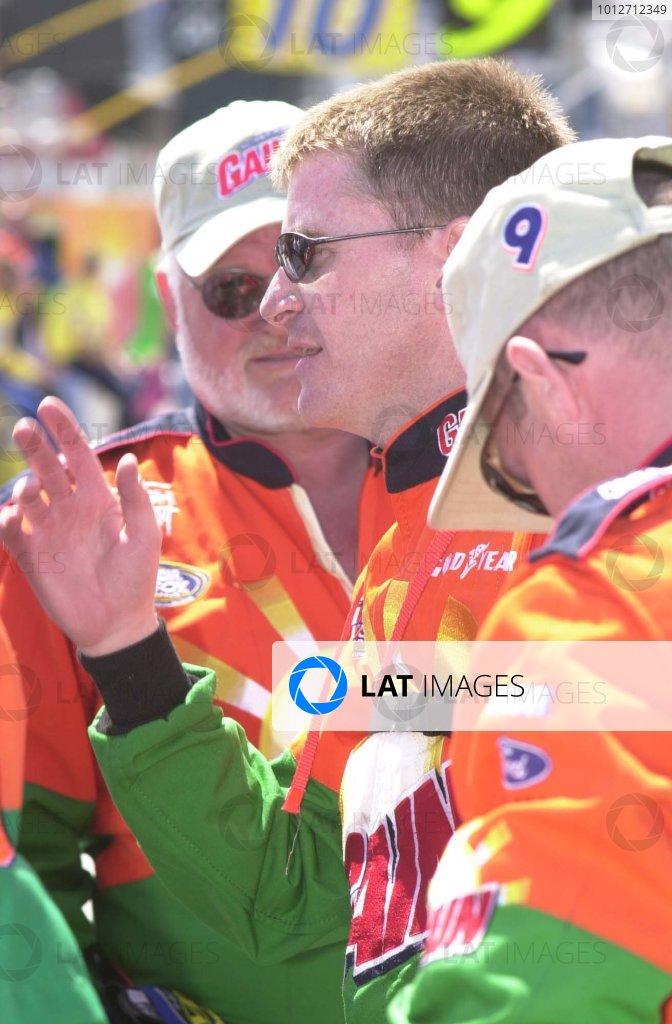 2001,NASCAR,March30,Apr 1,Texas,Busch series,2001Jeff Burton-Robert LeSieur2001,LAT Photographic