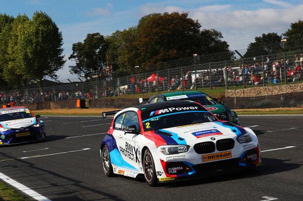Colin Turkington (GBR) WSR BMW
