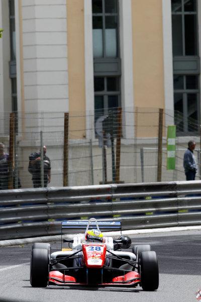 2014 FIA European F3 Championship Round 3 - Pau, France 9th - 11th May 2014 Antonio Fuoco (ITA) Prema Powerteam Dallara F312 – Mercedes World Copyright: XPB Images / LAT Photographic  ref: Digital Image 3102042_HiRes