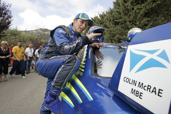 FIA World Rally Championship 2007