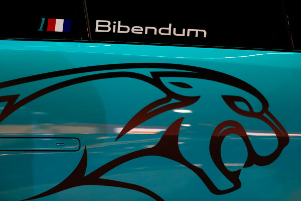 Autosport International Exhibition. National Exhibition Centre, Birmingham, UK. Thursday 11th January 2017. The Jaguar I-Pace Trophy.World Copyright: Glenn Dunbar/LAT Images Ref: _X4I4088