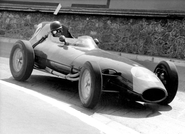 1959 Monaco Grand Prix.