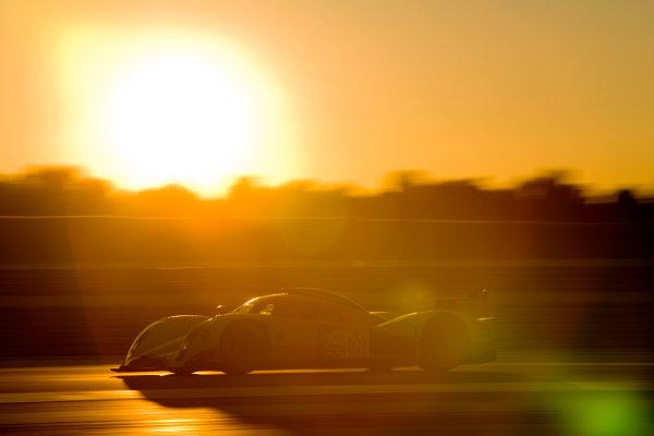 Circuit Paul Ricard, France. 8th March 2009. Harold Primat / Migual Ramos / Darren Turner, (Aston Martin Racing) Lola Aston Martin. Action. World Copyright: Drew Gibson/LAT Photographic.ref: Digital Image _Y2Z2243