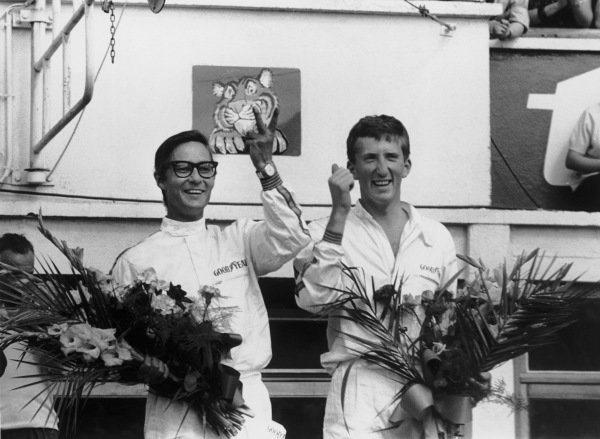 1965 Le Mans 24 Hours.