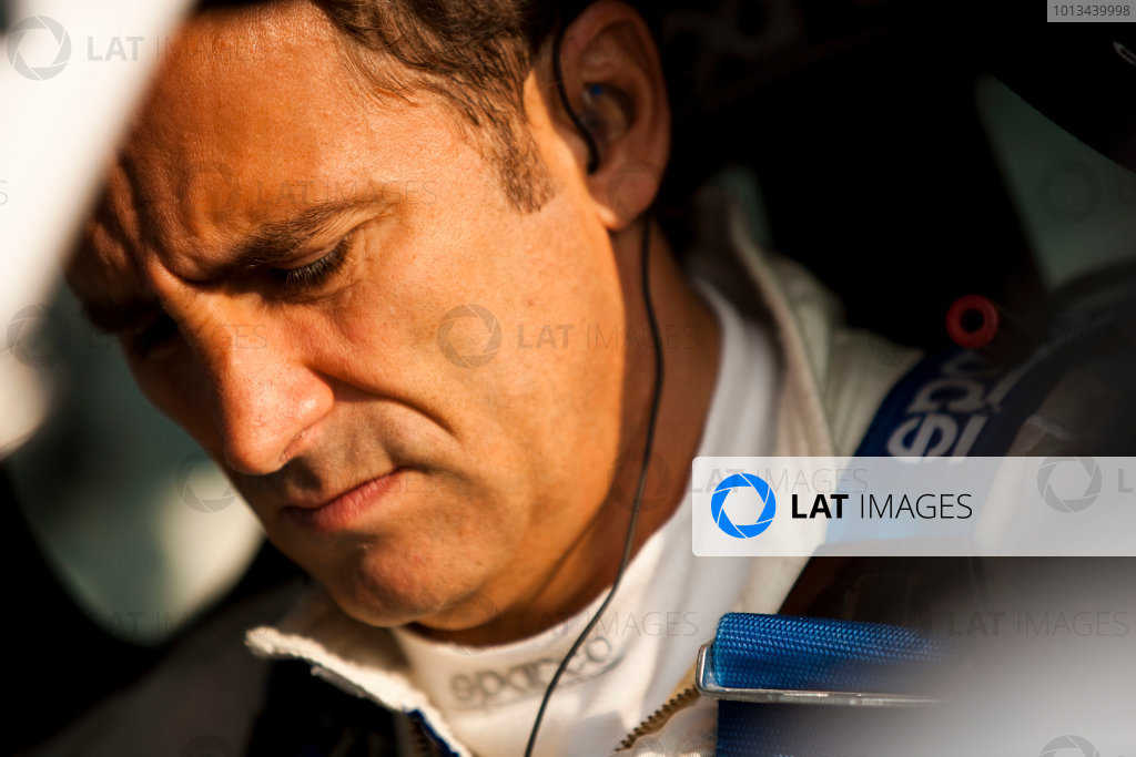 Imola, Italy. 18th - 20th September 2009. 